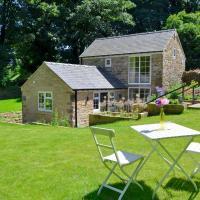 Barlow Brook Cottage