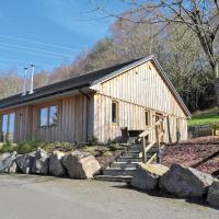 Red Squirrel Cottage