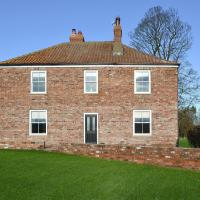 Pasture House