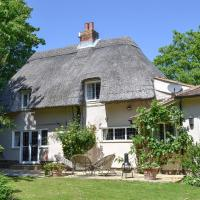 How Wood Cottage