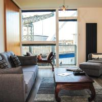 The Hydro Lux Apartment