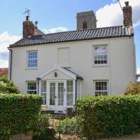 Speedwell Cottage