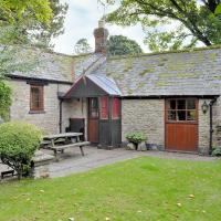The Bothy Cottage