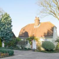Sapperton Cottage