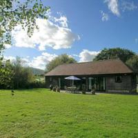 Rushfields Barn