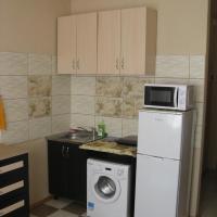 Apartment on Bolharska 53