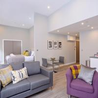 Destiny Scotland Apartments at Nelson Mandela Place