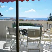 Panoramic Sea View - Modern Apartment near Cannes