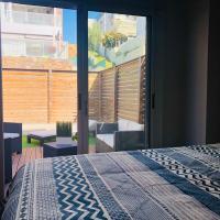 PERSEUS vivienda unifamiliar con terraza y jardín - WIFI - 3 habitaciones - 2 baños