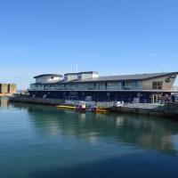 Crabbers' Wharf