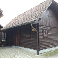 Hiška - Lena H4