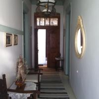 Persefonis view house