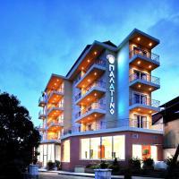 Palatino Rooms & Apartments, hotel in Tripoli