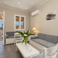 Demargia Villa C - Loft Apartment in Zakynthos Town