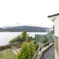 Lochside Rossmay Lodge