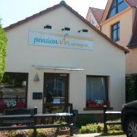 Pension am Burgwall