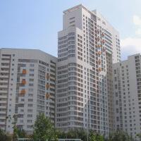 Apartment Lux Leninskiy 123