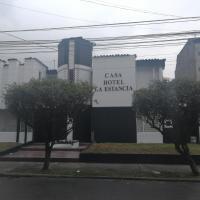 Casa Hotel La Estancia