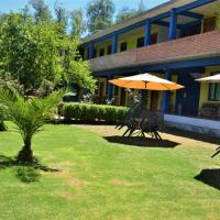 Hotel Quetzalcalli, hotel em Teotihuacan