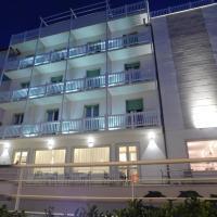 Hotel Oceano, hotel a Marina di Pietrasanta