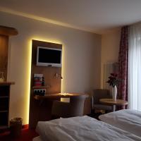 Hotel garni An den Salinen