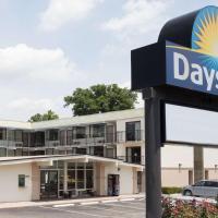 Days Inn by Wyndham Raleigh South