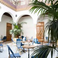 Santiago 15 Hotel Casa Palacio