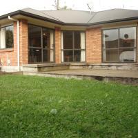 Nielsen Gardens Homestay
