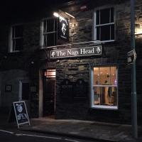 The Nags Head