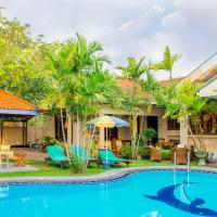 Natasha Garden Boutique Resort