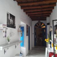 Casa Rural el Melojo (Gastroteca Imela)