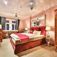 Design-Villa Waldfrieden