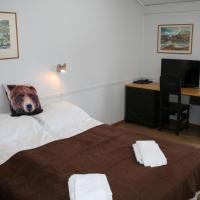Stor-Elvdal Hotell