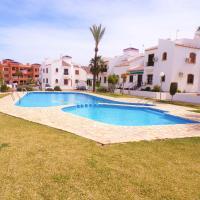 Villamartin Violetas holiday home