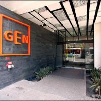 Santiago Apartamentos Gen