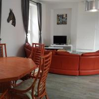 Appartements les Poppa