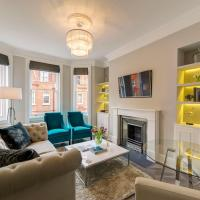 Newly Refurbished Property in Chelsea