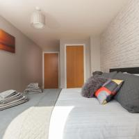amazing apartments: Cables Wynd