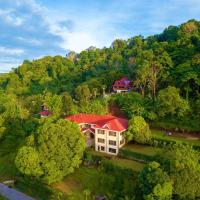 Hilltop Bed and Breakfast