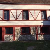 petit gite du Domaine de Seraincourt