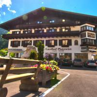 Hotel Restaurant Platzwirt