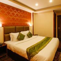 Treebo Trend Orchid, hotel in Gangtok