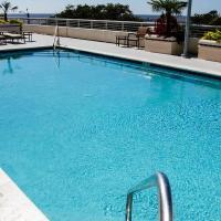 Ocean Club 1006 - Two Bedroom Apartment