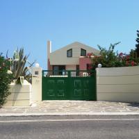 Seaside Helios Mare Villa
