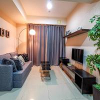 1 BR Apartment @ Casa Grande Residence Near Kota Kasablanka By Travelio