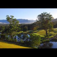 SkyView Villa, hotel in Kangaroo Valley