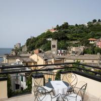 Hotel La Colonnina, khách sạn ở Monterosso al Mare