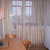 Apartment on Pochainskaya