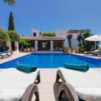Bab el Oued Villa Ibiza