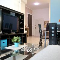 New-renovated 3BR flat, 2,5 bathrooms at city park